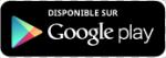 Bouton disponible sur Google Play