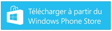 badge windows phone