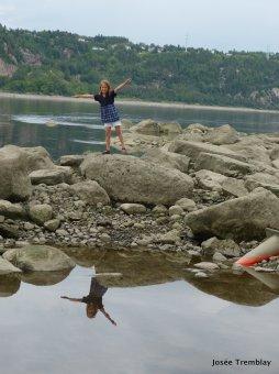 Rivière Saguenay - Québec
