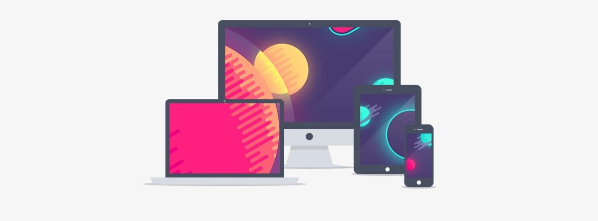 Création web et mobile